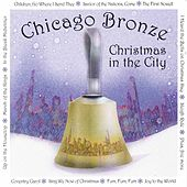 Christmas in the City by Chicago Bronze