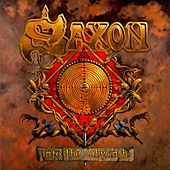 Into The Labyrinth by Saxon