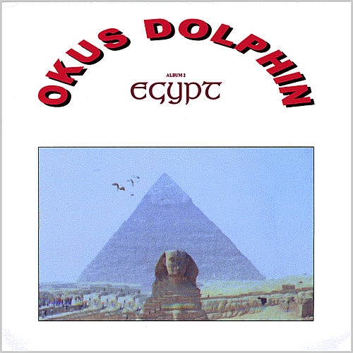 Egypt by Okus Dolphin