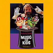 Music for Kids: Best of Joe Wise, Vol. 2 by Joe Wise