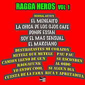 Ragga Heros, Vol. 1 by Various Artists
