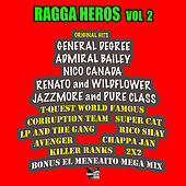 Ragga Heros, Vol. 2 by Various Artists