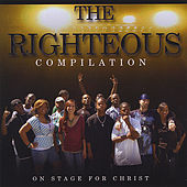 Righteous Compilation (On Stage for Christ) by Various Artists