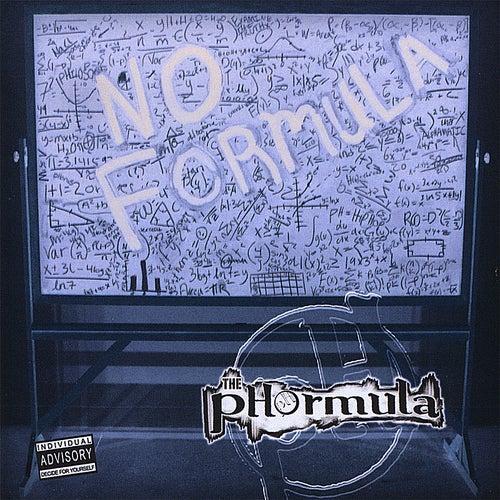 No Formula von The Phormula