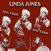 Soul Talkin by Linda Jones