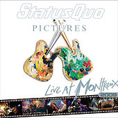 Pictures: Live At Montreux 2009 by Status Quo