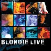 Blondie Live de Blondie