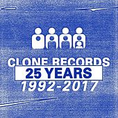 25 Years of Clone Records Vol. 1 de Various Artists