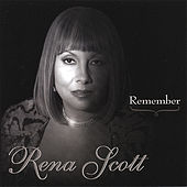Remember-Single Dual Disk Cd and Video On Other Side On Dvd de Rena Scott