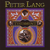 Testament by Peter Lang