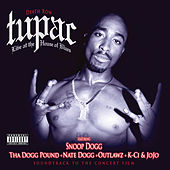 Tupac: Live At The House Of Blues von Various Artists