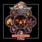 Live At The Greek Theatre 1982 von The Doobie Brothers