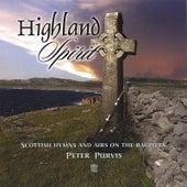 Highland Spirit by Peter Purvis