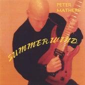 Summerwind von Peter Mathers