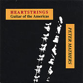Heartstrings Guitar of the Americas von Peter Mathers