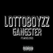 Gangster (feat. Moelogo) von LottoBoyzz