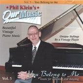 You Belong to Me von Phil Klein
