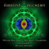 Ambient Alchemy von Steven Halpern