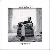 Suburban Legends by Phil Pritchett