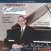 Love Walked In von Phil Klein