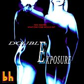Double Exposure (Original Motion Picture Soundtrack) by Paolo Rustichelli