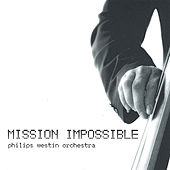 Mission Impossible de Philips Westin Orchestra