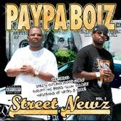Street Newz Vol. 1 by Various Artists