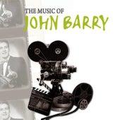 The Music of John Barry von John Barry