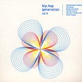 BiP_HOp Generation Vol.9 by Various Artists
