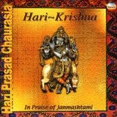 Hari-Krishna: In Praise Of Janmashtami by Pandit Hariprasad Chaurasia
