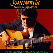 The Andalucian Suites by Juan Martin