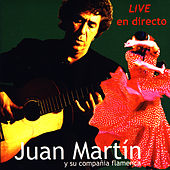 Live En Directo by Juan Martin