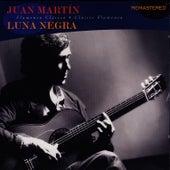 Luna Negra by Juan Martin