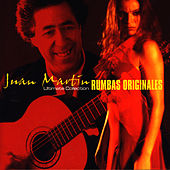 Rumbas Originales by Juan Martin