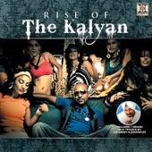 Rise Of The Kalyan by Lehmber Hussainpuri
