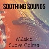 Soothing Sounds - Música Suave Calma para Treinar a Concentração Aprender Reiki Chakras Espirituais con Sons Instrumentais de Meditação by Soothing Music Ensamble