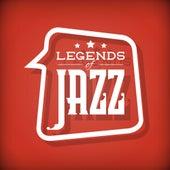 Legends Of Jazz, Vol. 34 (Studio Masters) de Various Artists