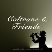 Coltrane & Friends de Various Artists