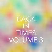Back to Times, Vol. 3 de Various Artists