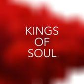 Kings of Soul de Various Artists