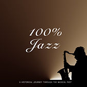 100 % Jazz de Various Artists