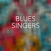 Blues Singers de Various Artists