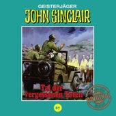 Tonstudio Braun, Folge 67: Tal der vergessenen Toten von John Sinclair