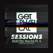 Sessions - Selected Tracks, Pt. 5 - Mixed by David Jach de Various Artists