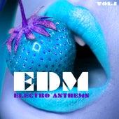 EDM Electro Anthems, Vol. 1 von Various Artists