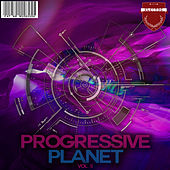 Progressive Planet, Vol. 5 di Various Artists