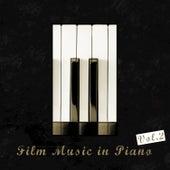 Film Music in Piano, Vol. 2 von Various Artists