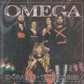 Időrabló (Time Robber) von Omega
