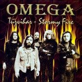Tűzvihar (Stormy Fire) von Omega