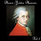 Mozart Golden Moments, Vol. 1 von Various